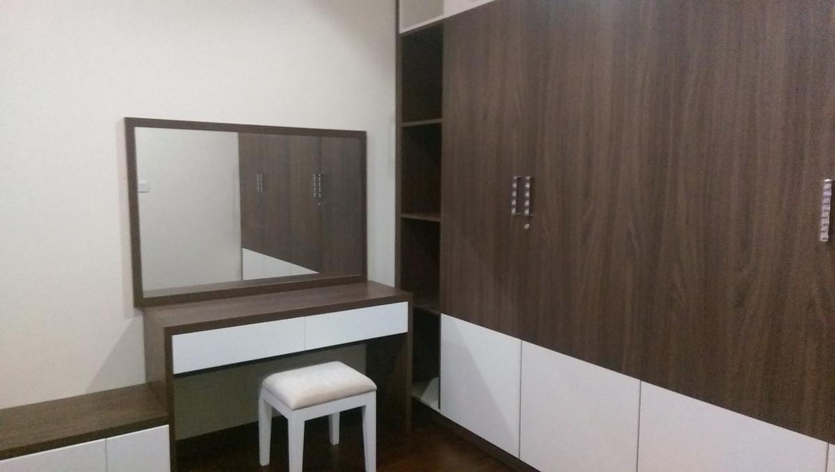 Ngắm nhìn không gian nội thất nhà chu Minh Park City