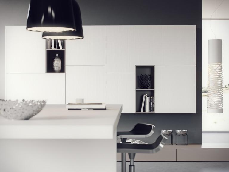 Xu hướng thiết kế nội thất 2016 – Nội thất Amazing House