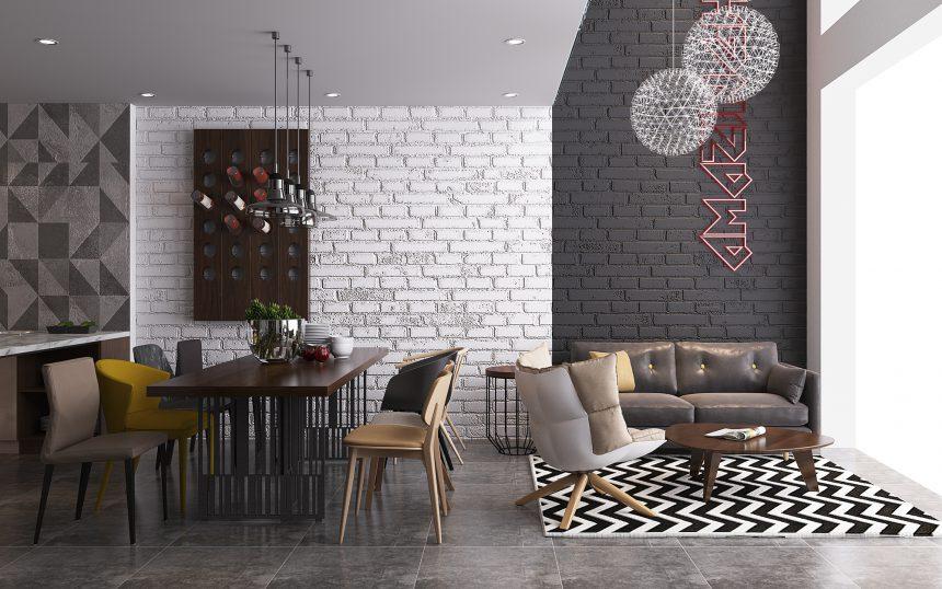 Văn phòng mới của Nội thất Amazing House