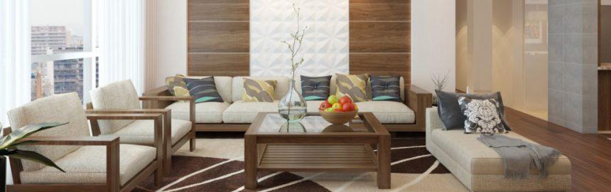 Thiết kế nội thất căn hộ chung cư Royal city  – Chủ đầu tư: Anh Cường