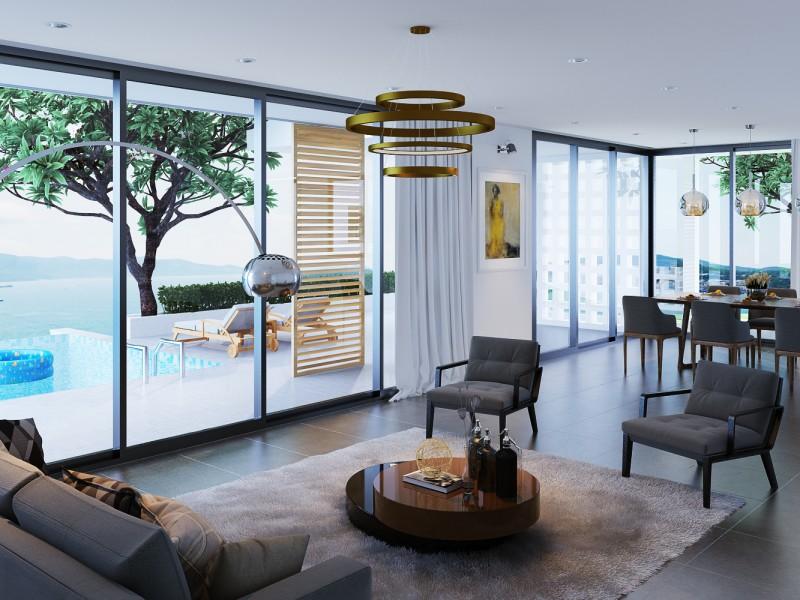 Amazing House ưu đãi lớn giành cho mọi khách hàng