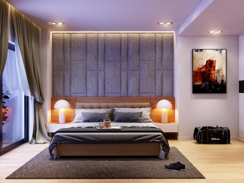 Thiết kế nội thất Royal City – anh Sáu